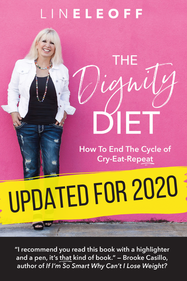 The Dignity Diet by Lin Eleoff