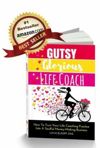 Book for life coaches
