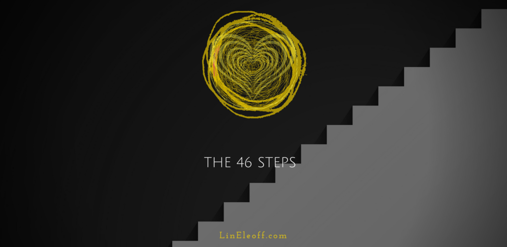 the 46 steps to building a life coaching business