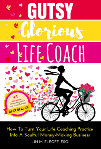 the business of being a life coach