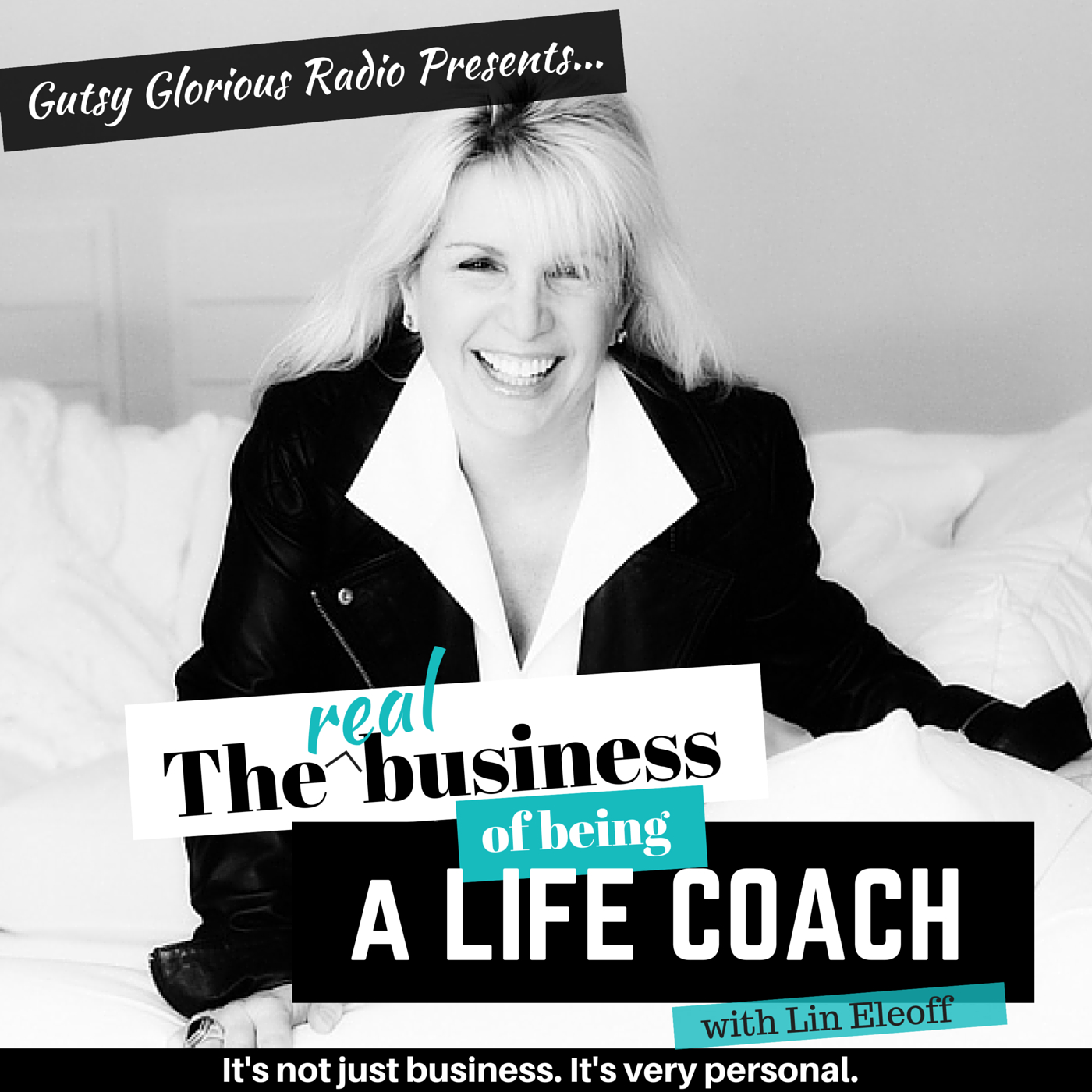 The Business of Being a Life Coach with Lin Eleoff